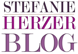 Stefanie Herzer's Blog logo
